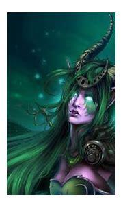 Download World Of Warcraft Druid Wallpaper Gallery