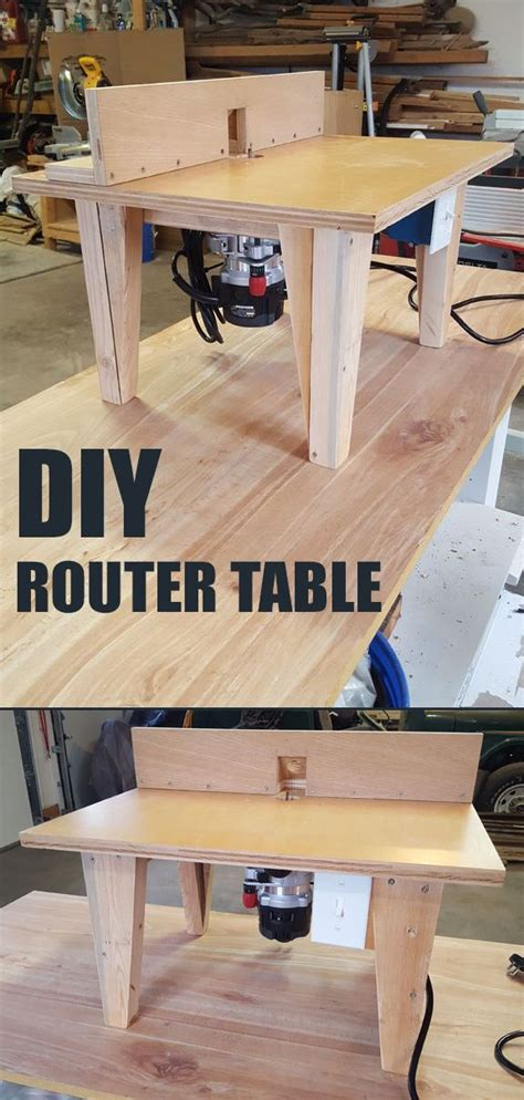diy router table diy router table diy router