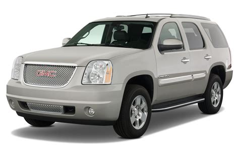 GMC Car : 2014 Gmc Yukon
