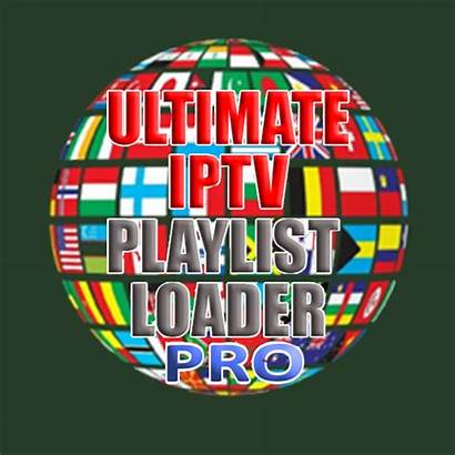 Iptv Loader Playlist Ultimate Pro Windows Pc