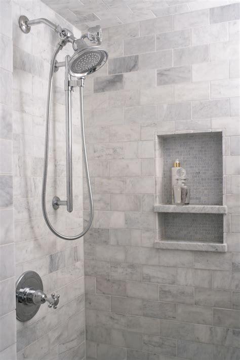 marble shower ideas marble shower niche design ideas