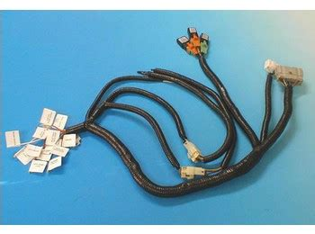 Vtec Wiring Harnes by Vtec K Series Wiring Harness For Mini Conversion
