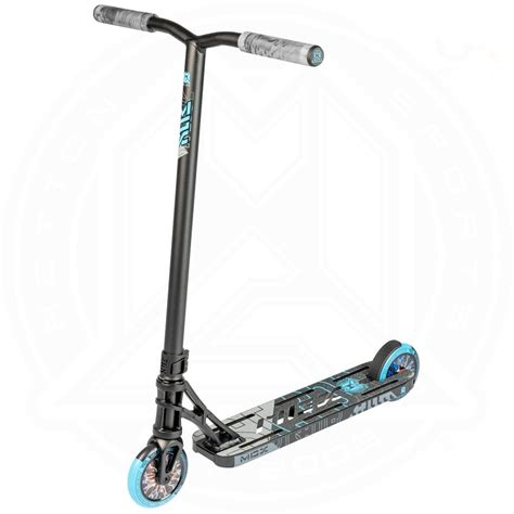 Top mgp abbreviation meanings updated march 2021. MGP MGX P1 Pro Scooter - Black/Blue