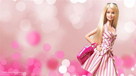 Barbie Wallpapers, Gorgeous Pics
