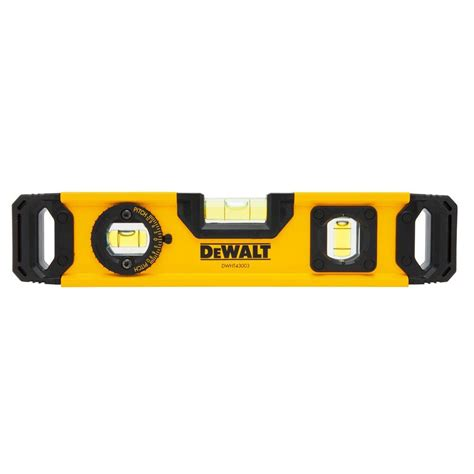 kitchen faucets reviews dewalt 9 in torpedo level dwht43003 the home depot