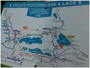 Randonn U00e9e Des 4 Lacs Dans Le Jura