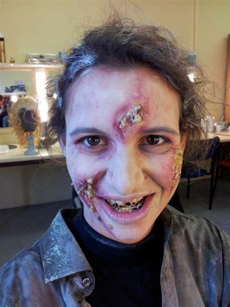 maquillage professionnel effets sp 233 ciaux sc 233 niques pour