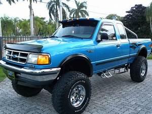 Buy Used 1994 Ford Ranger Xlt 4x4 V6 4 0 L In Miami