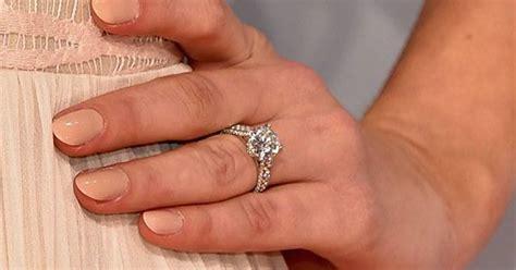 Hannah Davis Debuts Engagement Ring On Cma Awards Red. Rmit Rings. Plain Shank Round Engagement Rings. Pallasite Engagement Rings. Zodiac Sign Engagement Rings. Marcasite Wedding Rings. Big Rings. Fat Wedding Rings. Triangle Shaped Wedding Rings