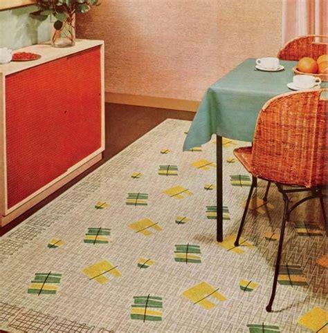 linoleum flooring history 116 best vintage atomic images on pinterest dinnerware mid century decor and vintage decor