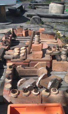 loose parts play early years training consultancy