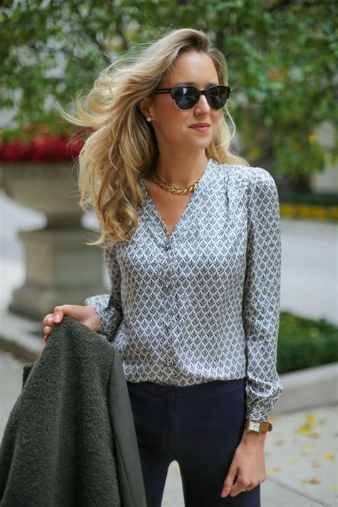 the blouse 1000 ideas about office blouse on leopard