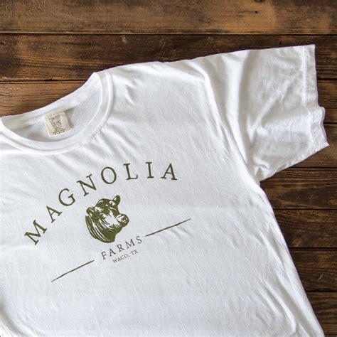 magnolia farms logos
