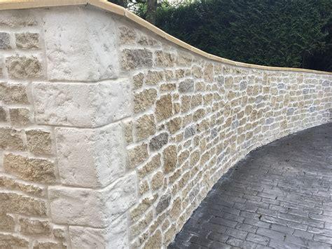 mur en fausse exterieur ravalement murs enduit imitation 91 essonne concept house sp 233 cialiste de ravalement