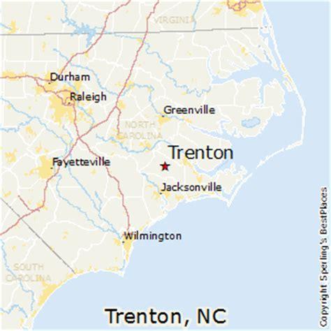 places    trenton north carolina