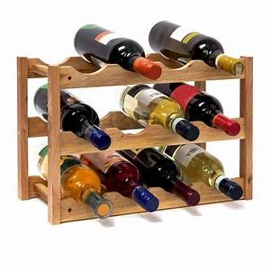 Casier à Bouteilles : casiers bouteille ~ Teatrodelosmanantiales.com Idées de Décoration
