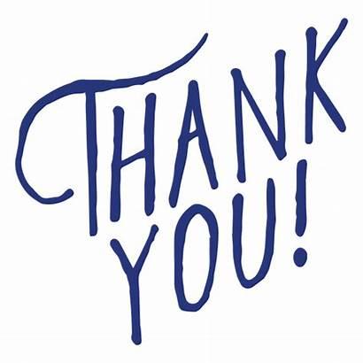 Thank Gracias Transparent Azul Obrigado Lettering Letras