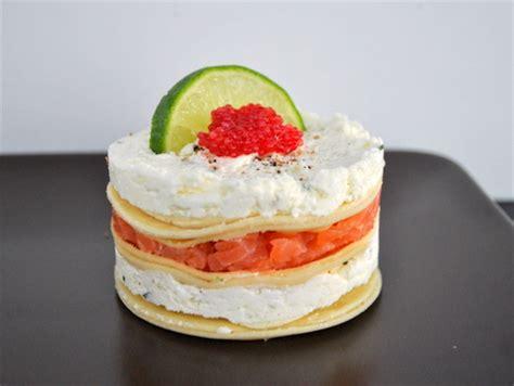 recette millefeuille lasagnes petit billy et saumon cuisinez millefeuille lasagnes petit billy