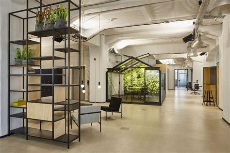 » Deloitte Digital Office By Ply, Düsseldorf