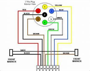 7 Wire Trailer Wiring Diagram Dodge 2500