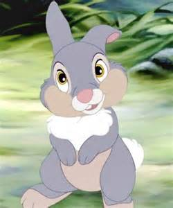 Disney Thumper Cute