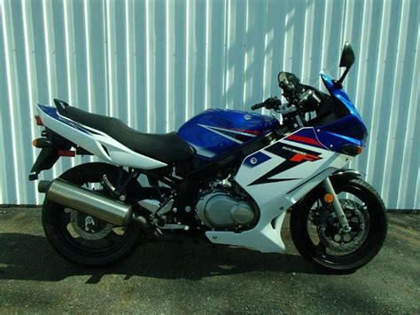 2008 Suzuki Gs500f by 2008 Suzuki Gs500f Sportbike For Sale On 2040 Motos