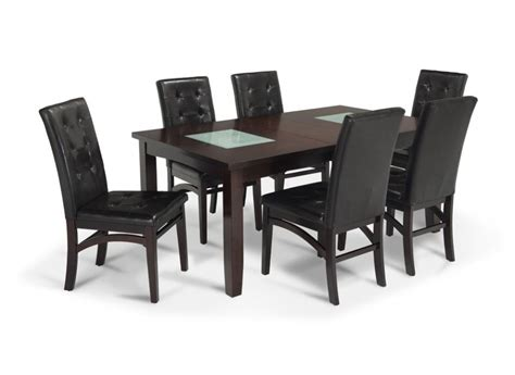 Discount Dining Room Chairs by Omega 7 Dining Set Dining Room Sets Dining Room