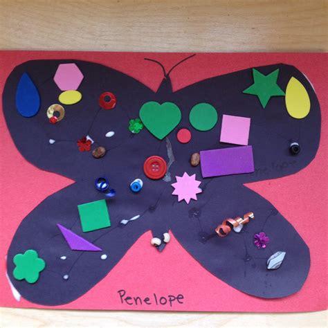 butterfly collage for preschool my preschool 495 | e21676732226c2a136f8ba0b466bbdf8