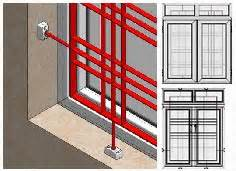 Window Sill Grill by Multi Point Locking Windows Doors For Secure Safe Home