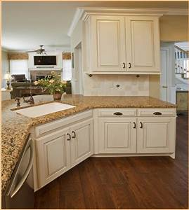 kitchen ideas for kitchen cabinets and countertops With kitchen cabinets lowes with papier couche