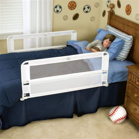 Regalo Hide Away Bed Rail by 5 Best Bed Rails For Toddlers No Need To Worry About