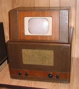1946 Viewtone Vp100 7 Inch