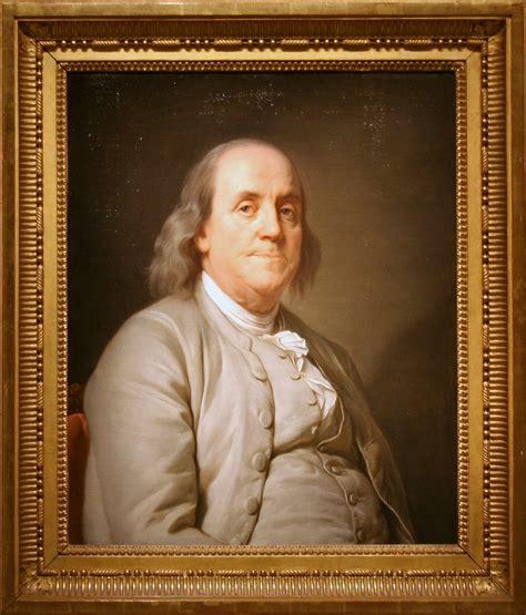 Benjamin Franklin  Gay History News  Washington Blade