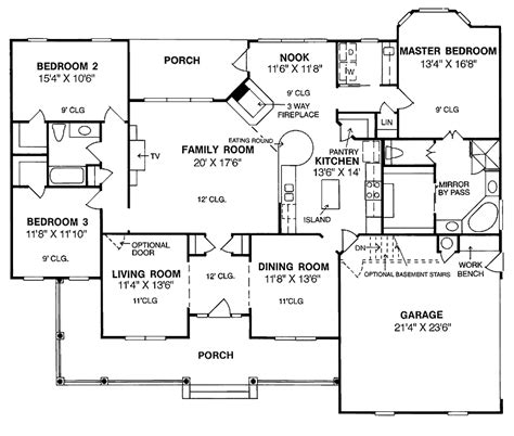 simple farmhouse floor plans 301 moved permanently