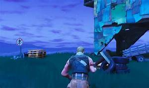 Llama Fox And Crab Fortnite Challenge SOLVED Where Are