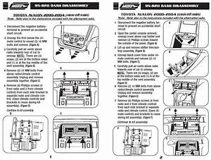 2002 Toyota Avalon Radio Wiring Diagram  2002  Free Engine Image For User Manual Download
