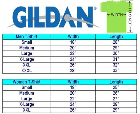 Gildan 5000 Youth Size Chart Youth Gildan White 24 Pack