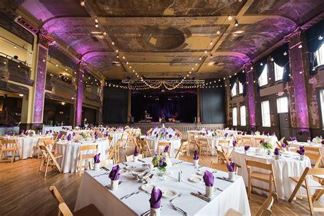 milwaukee wedding venues milwaukee reception halls