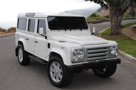 custom land rover land rover defender custom www imgkid com the image