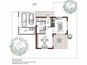 Haus L Form : haus in l form ~ Buech-reservation.com Haus und Dekorationen
