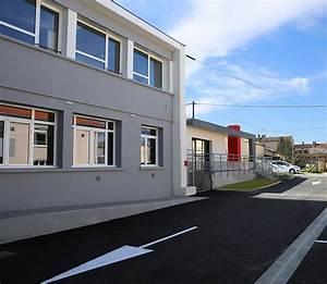 Centre Medico Social Nimes : triode architectes ~ Dailycaller-alerts.com Idées de Décoration