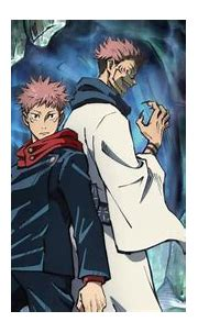 Jujutsu Kaisen: The protagonists are officially shown in a ...