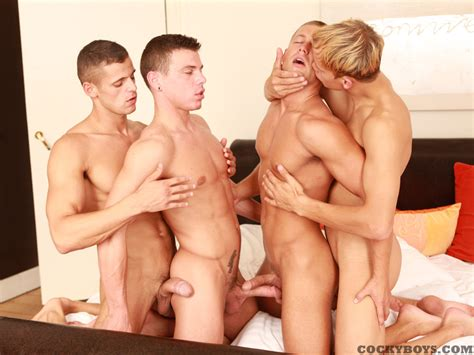 Bel Ami Cocky Friends