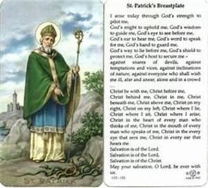Saint patricks, Patrick o'brian and Saints on Pinterest