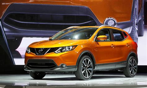 Crossover Cars : Automakers Reset Product Plans For New Crossover, Suv Wave