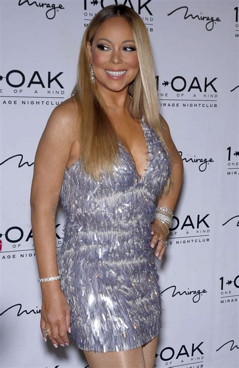 mariah carey   oak nightclub  las vegas