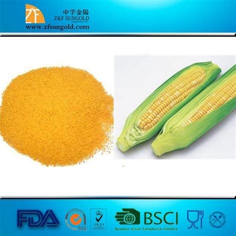 Corn starch is made from the endosperm of the corn kernel. Factory Price High Quality Corn Starch 9005-25-8 - Buy ...