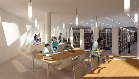 datong city library building china  architect