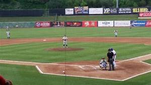 Smokies Baseball Seating Chart View From Our Seats Picture Of Tennessee Smokies Minor