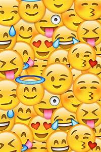 Many emoji | Emoji wallpapers | Pinterest | Collage, Emoji ...